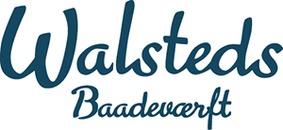 A. Walsteds Baadeværft A/S logo
