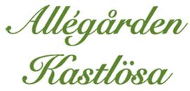 Allégården Kastlösa logo