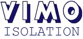 VIMO ISOLATION ApS logo
