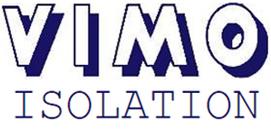 VIMO ISOLATION ApS logo