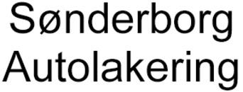 Sønderborg Autolakering logo