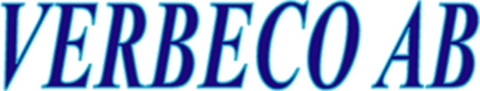 Verbeco AB logo