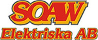 SOAW-Elektriska AB logo