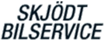 Skjödt Bilservice logo