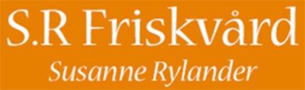 S R Friskvård logo