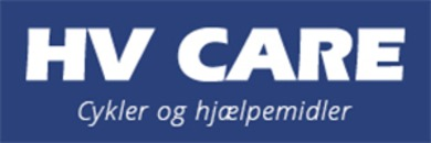 HV Care logo