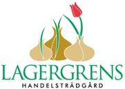 Lagergrens Handelsträdgård, AB logo