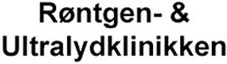 Røntgen- & Ultralydklinikken logo