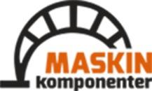 Maskinkomponenter i Piteå AB logo