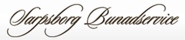 Sarpsborg Bunadservice Unni Marie Kabo logo