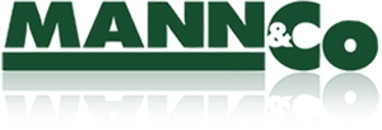 Mann & Co AB logo
