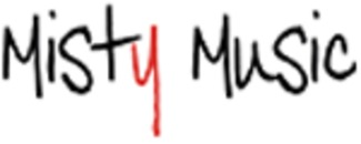 Misty Music AB logo