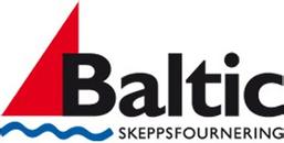 Baltic Skeppsfournering AB logo
