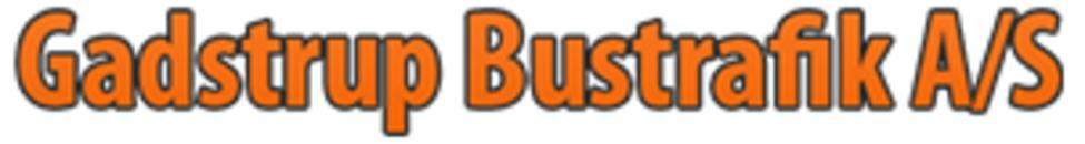 Gadstrup Bustrafik A/S logo