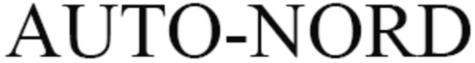 AUTO-NORD logo