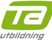 TA Utbildning AB logo
