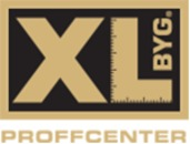 XL-Byg C. Aarslew-Jensen logo