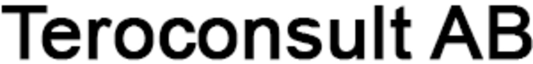 Teroconsult AB logo