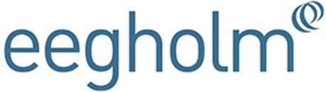 Eegholm A/S logo