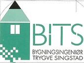 Bits Arkitekt og Ingeniør AS logo