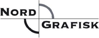 Nord Grafisk logo