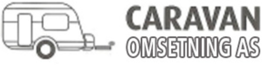 Caravanomsetning AS logo