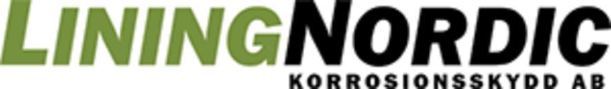 Lining Nordic Korrosionsskydd AB logo