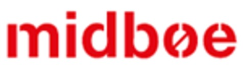 Finn Midbøe AS logo