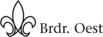 Begravelsesforretning Brdr. Oest logo
