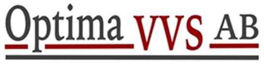 Optima VVS I Uppsala, AB logo