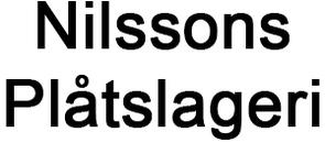 Nilssons Plåtslageri AB logo
