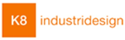 K8 Industridesign AS logo