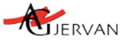 Gjervan AS logo