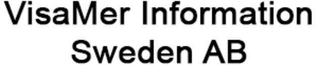 VisaMer Information Sweden AB logo