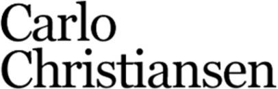 Carlo Christiansen Eftf. ApS logo