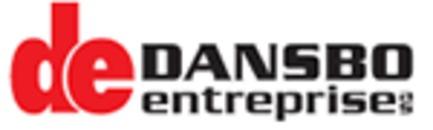 Dansbo Entreprise A/S logo