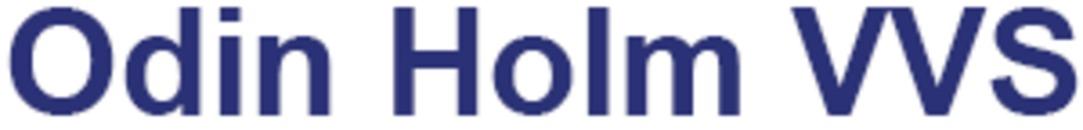 Odin Holm Vvs ApS logo