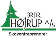 Brdr. Højrup A/S logo
