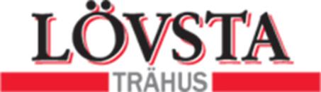 Lövsta Trähus AB logo
