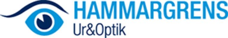 Hammargrens Ur & Optik, AB logo