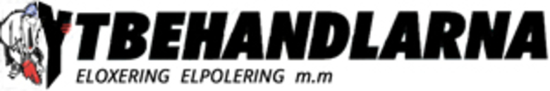 Ytbehandlarna i Skåne logo