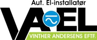 VA EL - Vinther Andersens Eftf. logo