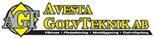 Avesta Golvteknik AB logo