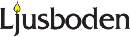 Ljusboden logo