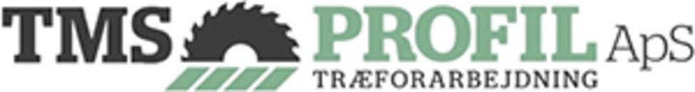 Tms Profil ApS logo