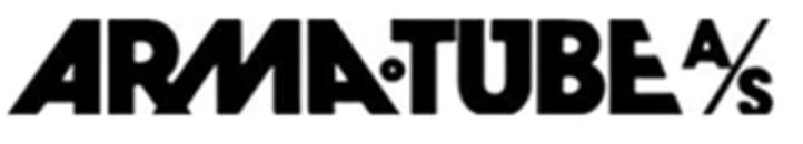 Arma-Tube A/S logo