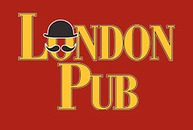 London Pub logo