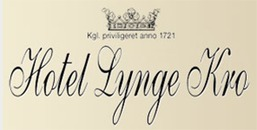Hotel Lynge Kro logo