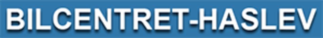 Bilcentret Haslev logo