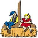 Montessoriförskola Borsten logo